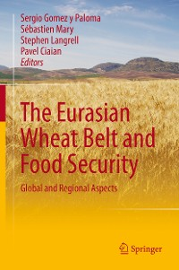 Cover The Eurasian Wheat Belt and Food Security