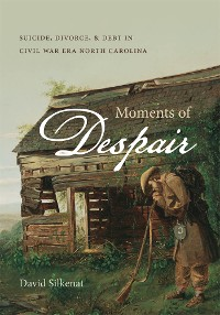 Cover Moments of Despair