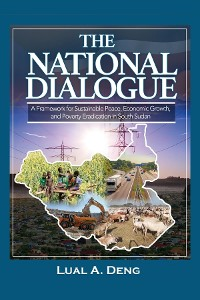 Cover THE NATIONAL DIALOGUE