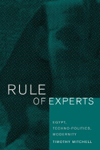 Cover Rule of Experts