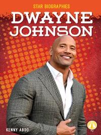 Cover Dwayne Johnson