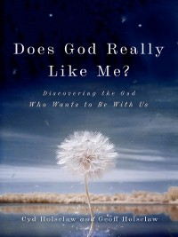 Cover Does God Really Like Me?