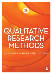 Cover Qualitative Research Methods