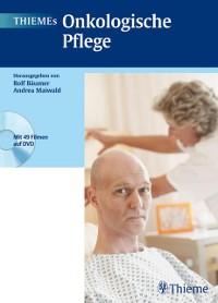 Cover THIEMEs Onkologische Pflege