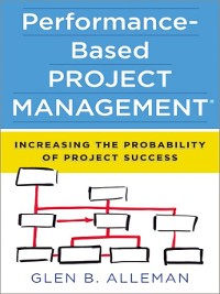 Cover Performance-Based Project Management®