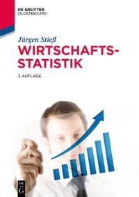Cover Wirtschaftsstatistik