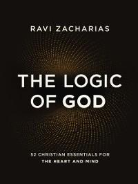 Cover Logic of God