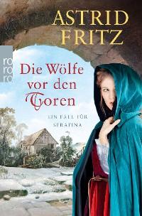 Cover Die Wölfe vor den Toren