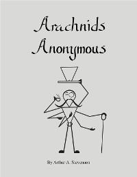 Cover Arachnids Anonymous