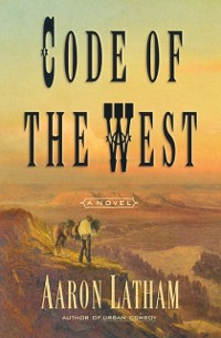 Cover Code of the West