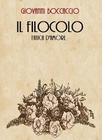 Cover Il Filocolo
