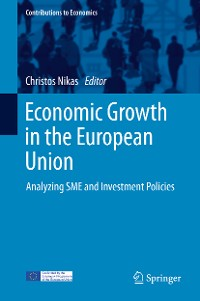 Cover Economic Growth in the European Union