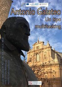 Cover Antonio Galateo