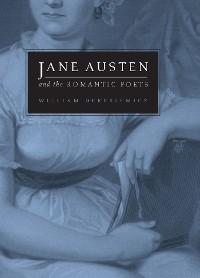 Cover Jane Austen and the Romantic Poets