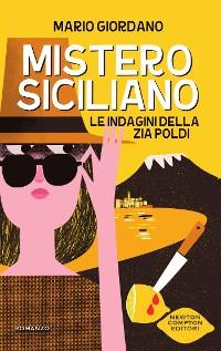 Cover Mistero siciliano