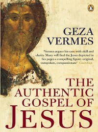 Cover The Authentic Gospel of Jesus