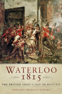 Cover Waterloo 1815