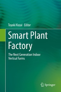 Cover Smart Plant Factory