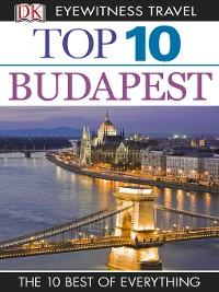 Cover Budapest: Budapest
