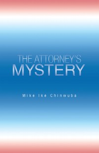 Cover The Attorney's Mystery