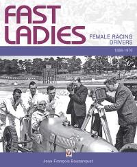 Cover Fast Ladies