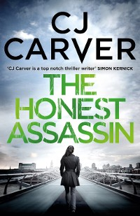 Cover The Honest Assassin