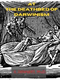 Cover At The Deathbed Of Darwinism