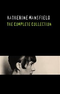 Cover Katherine Mansfield: The Complete Collection