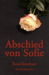 Cover Abschied von Sofie