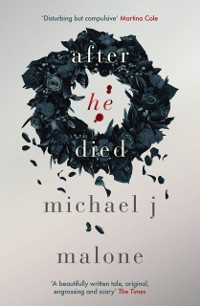 Cover After He Died