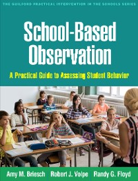 Cover School-Based Observation
