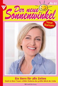 Cover Der neue Sonnenwinkel 44 – Familienroman