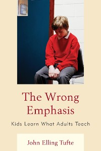 Cover The Wrong Emphasis