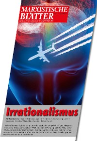 Cover Irrationalismus