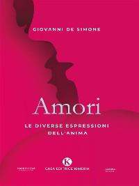 Cover Amori