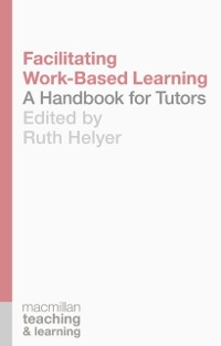 Cover Facilitating Work-Based Learning