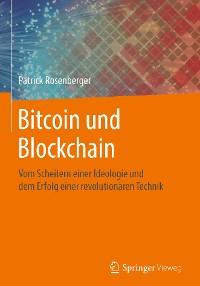 Cover Bitcoin und Blockchain