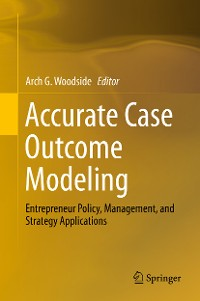 Cover Accurate Case Outcome Modeling