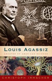 Cover Louis Agassiz