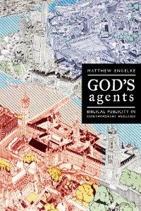 Cover God's Agents