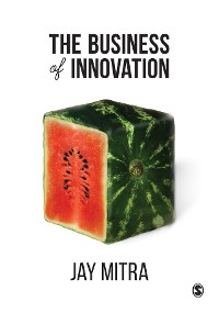Cover The Business of Innovation