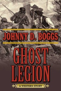 Cover Ghost Legion
