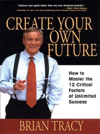 Cover Create Your Own Future