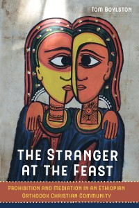 Cover The Stranger at the Feast