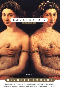 Cover Galatea 2.2