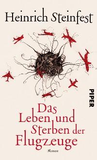 Cover Das Leben und Sterben der Flugzeuge