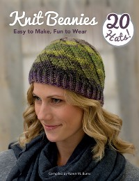 Cover Knit Beanies
