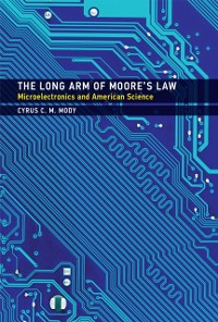 Cover Long Arm of Moore's Law