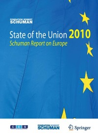 Cover State of the Union 2010