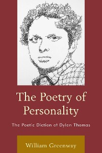 Cover The Poetry of Personality